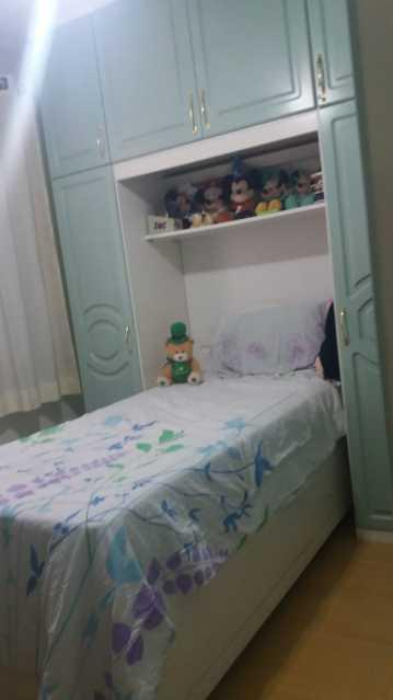 25. - Apartamento 3 quartos à venda Grajaú, Rio de Janeiro - R$ 550.000 - GRAP30044 - 16