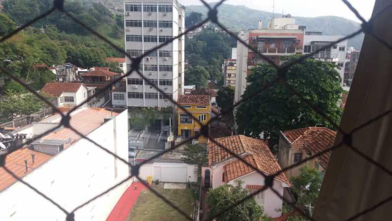 36. - Apartamento 3 quartos à venda Grajaú, Rio de Janeiro - R$ 550.000 - GRAP30044 - 27