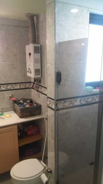 WhatsApp Image 2021-05-20 at 1 - Apartamento 3 quartos à venda Grajaú, Rio de Janeiro - R$ 550.000 - GRAP30044 - 19