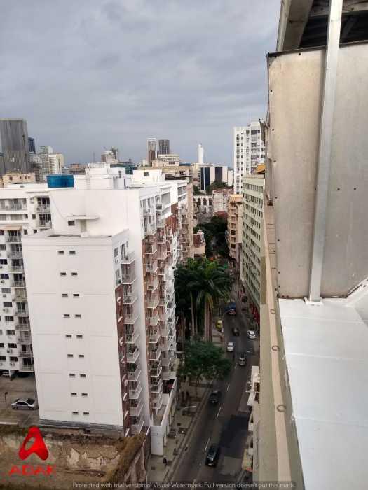 f0ed8948-b03d-477b-ab48-782917 - Cobertura 1 quarto à venda Centro, Rio de Janeiro - R$ 250.000 - CTCO10009 - 1