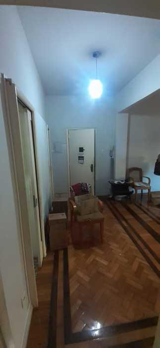 2de55025-c5e4-4ab0-8971-46f320 - Apartamento à venda Glória, Rio de Janeiro - R$ 750.000 - CTAP00669 - 6