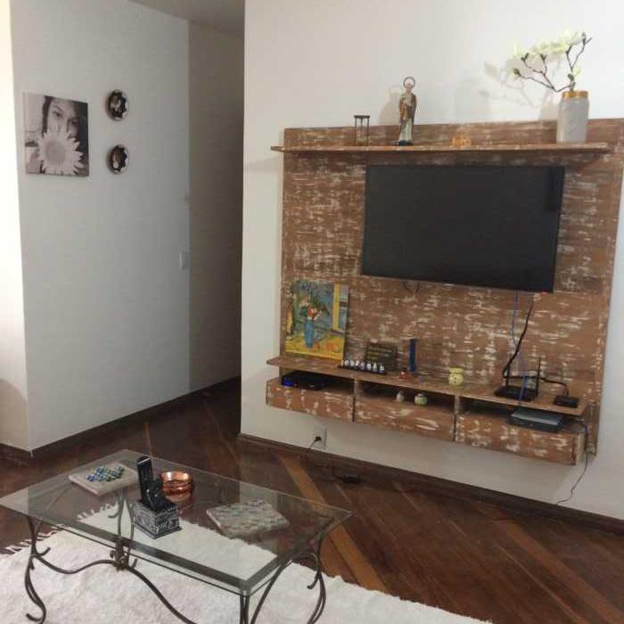 WhatsApp Image 2021-05-27 at 9 - Apartamento 3 quartos à venda Grajaú, Rio de Janeiro - R$ 787.500 - GRAP30045 - 1