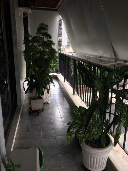 WhatsApp Image 2021-05-27 at 9 - Apartamento 3 quartos à venda Grajaú, Rio de Janeiro - R$ 787.500 - GRAP30045 - 18