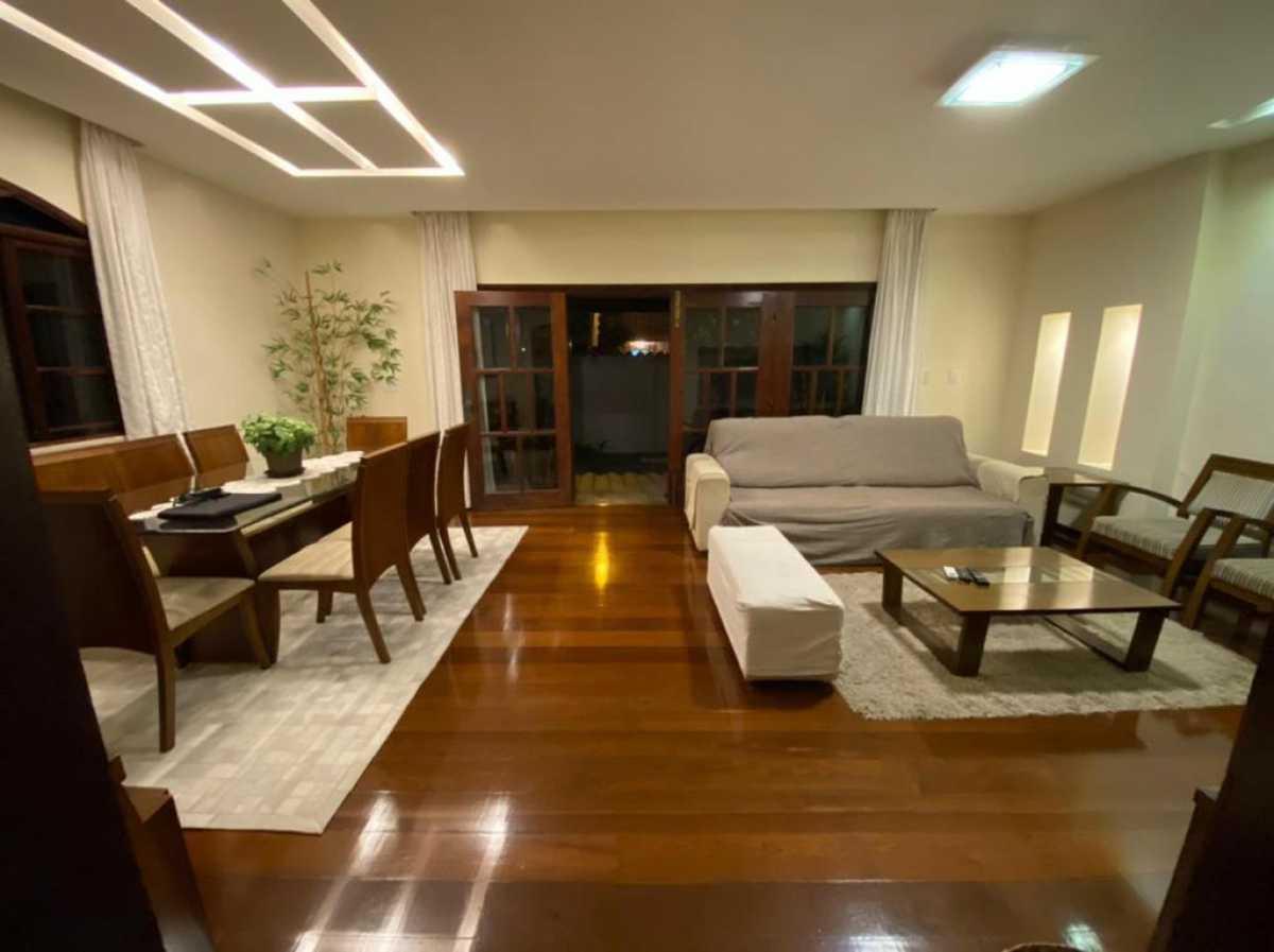 5. - Casa 4 quartos à venda Grajaú, Rio de Janeiro - R$ 2.500.000 - GRCA40003 - 7