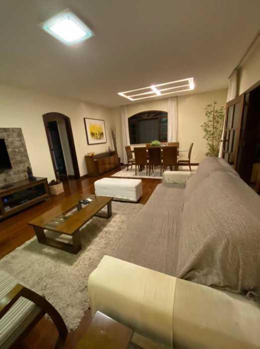 9. - Casa 4 quartos à venda Grajaú, Rio de Janeiro - R$ 2.500.000 - GRCA40003 - 6