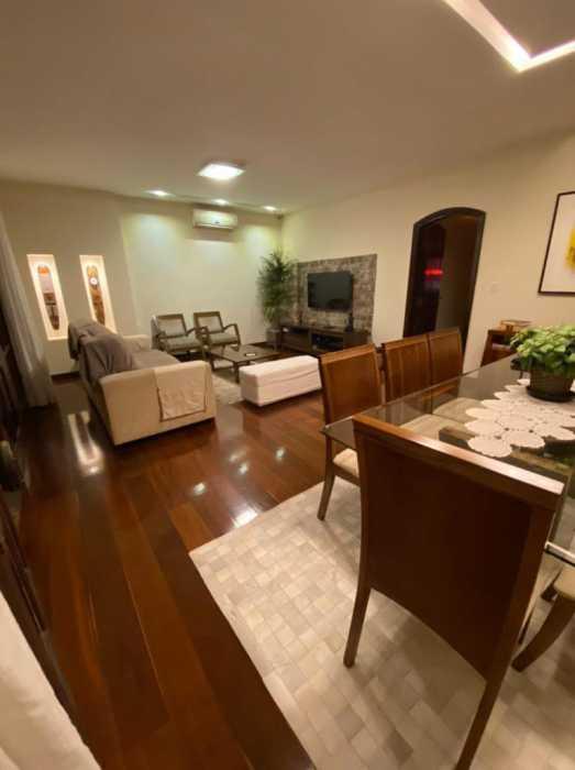 11. - Casa 4 quartos à venda Grajaú, Rio de Janeiro - R$ 2.500.000 - GRCA40003 - 8