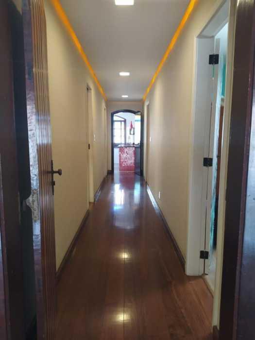 12. - Casa 4 quartos à venda Grajaú, Rio de Janeiro - R$ 2.500.000 - GRCA40003 - 10