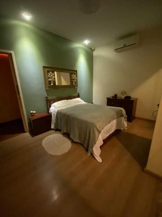 14. - Casa 4 quartos à venda Grajaú, Rio de Janeiro - R$ 2.500.000 - GRCA40003 - 11