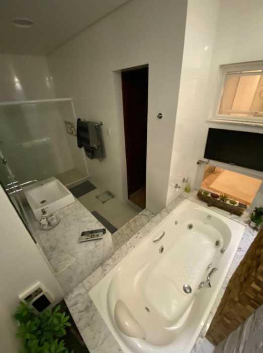 15. - Casa 4 quartos à venda Grajaú, Rio de Janeiro - R$ 2.500.000 - GRCA40003 - 12