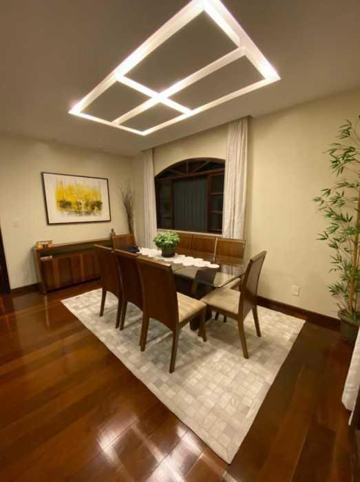19. - Casa 4 quartos à venda Grajaú, Rio de Janeiro - R$ 2.500.000 - GRCA40003 - 9