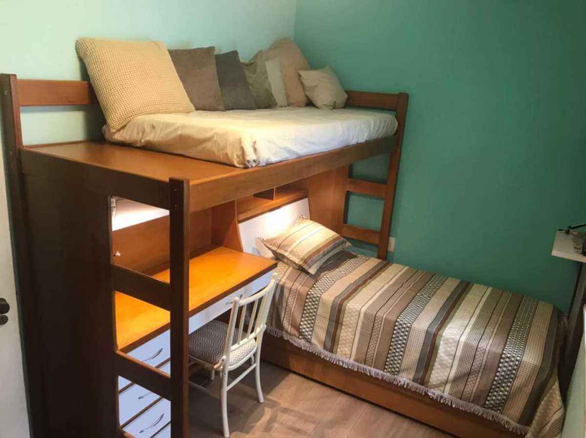 20. - Casa 4 quartos à venda Grajaú, Rio de Janeiro - R$ 2.500.000 - GRCA40003 - 13