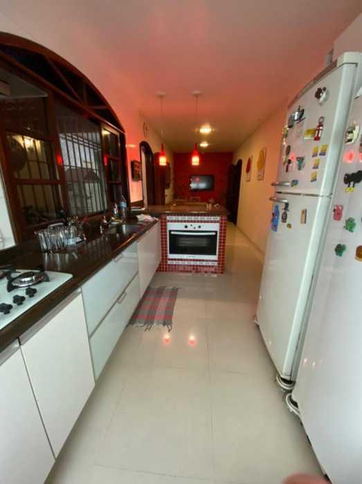 22. - Casa 4 quartos à venda Grajaú, Rio de Janeiro - R$ 2.500.000 - GRCA40003 - 18