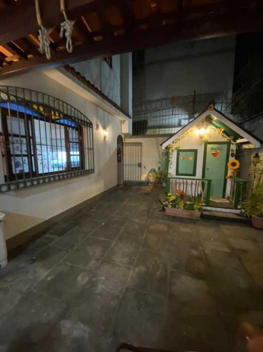 26. - Casa 4 quartos à venda Grajaú, Rio de Janeiro - R$ 2.500.000 - GRCA40003 - 20