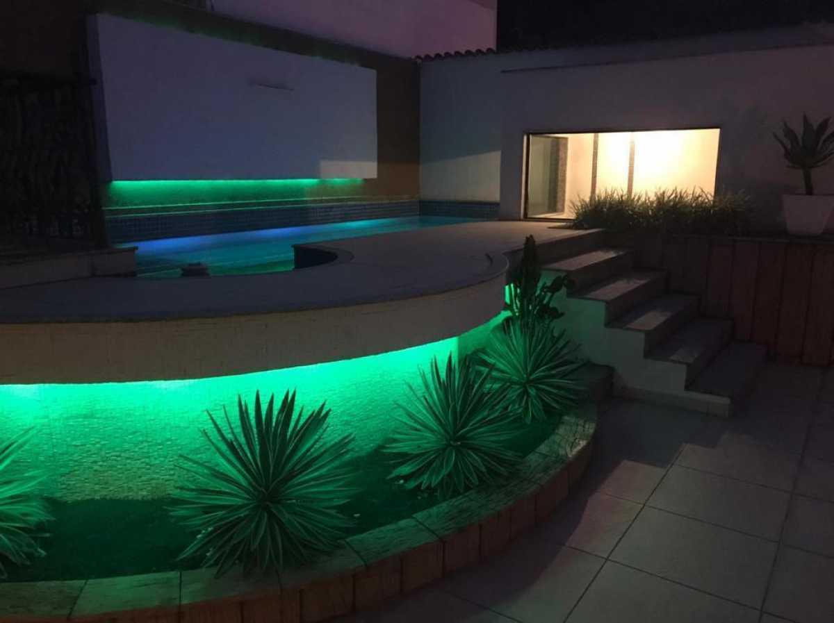 29. - Casa 4 quartos à venda Grajaú, Rio de Janeiro - R$ 2.500.000 - GRCA40003 - 30
