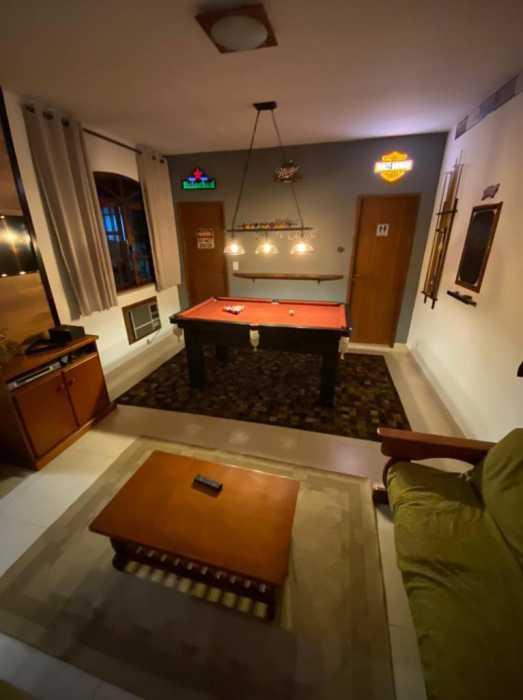 WhatsApp Image 2021-06-02 at 5 - Casa 4 quartos à venda Grajaú, Rio de Janeiro - R$ 2.500.000 - GRCA40003 - 25