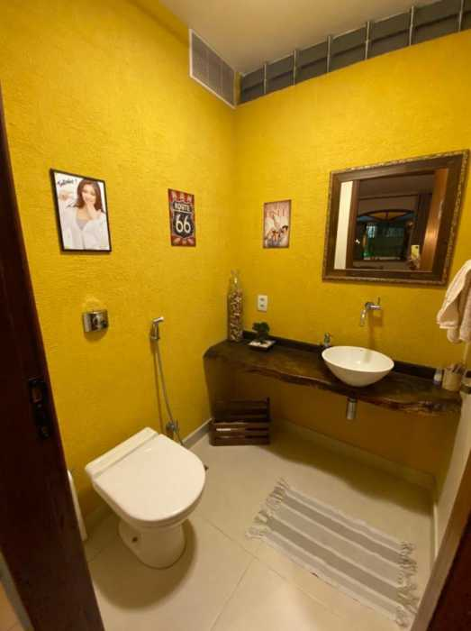 WhatsApp Image 2021-06-02 at 5 - Casa 4 quartos à venda Grajaú, Rio de Janeiro - R$ 2.500.000 - GRCA40003 - 27