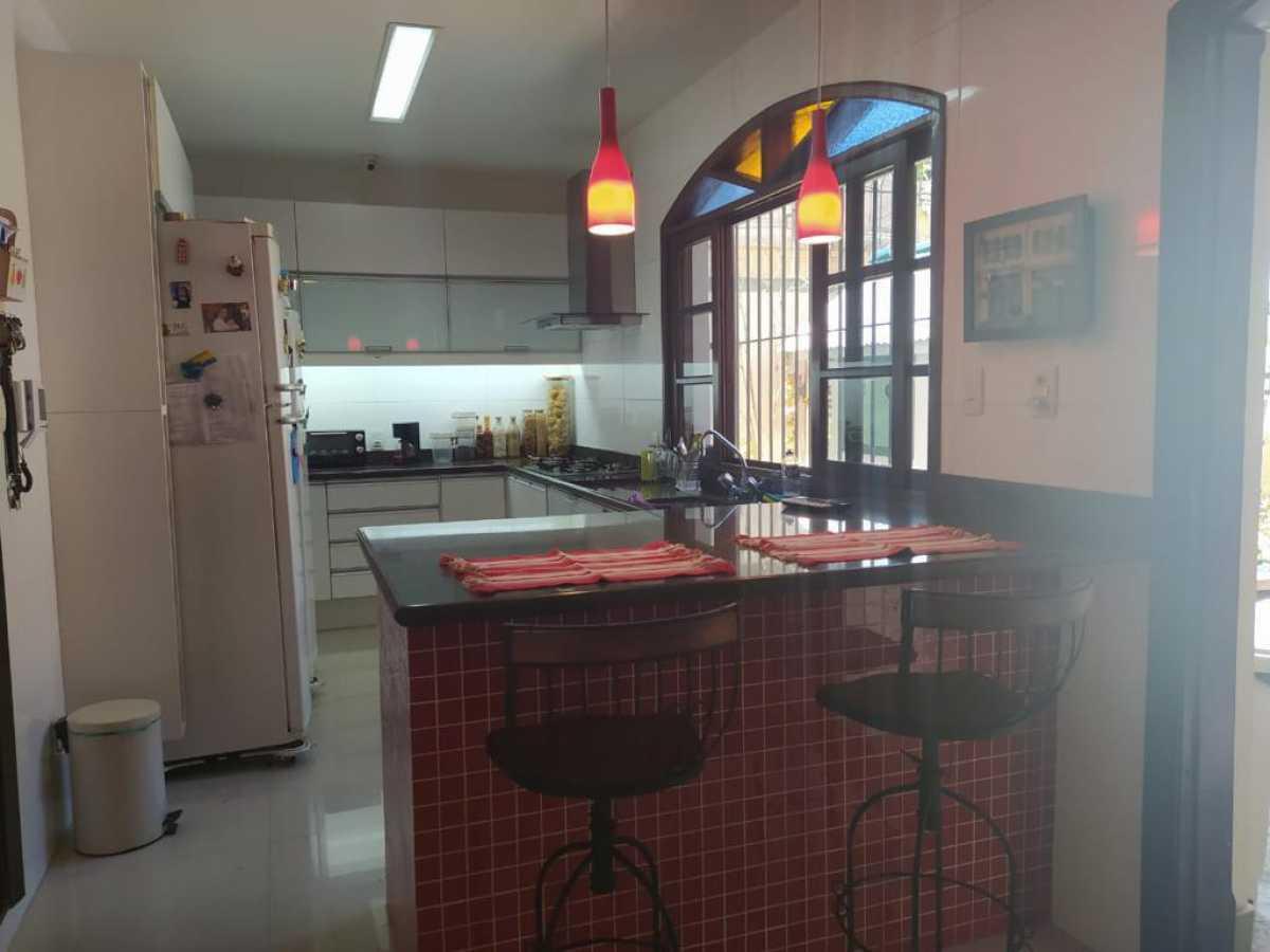 WhatsApp Image 2021-06-02 at 5 - Casa 4 quartos à venda Grajaú, Rio de Janeiro - R$ 2.500.000 - GRCA40003 - 17