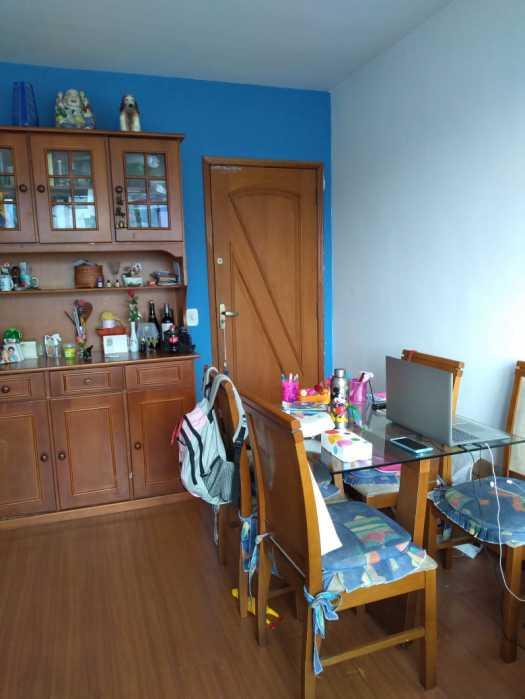 4. - Apartamento 2 quartos à venda Vila Isabel, Rio de Janeiro - R$ 599.000 - GRAP20081 - 5