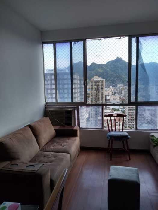 5. - Apartamento 2 quartos à venda Vila Isabel, Rio de Janeiro - R$ 599.000 - GRAP20081 - 6