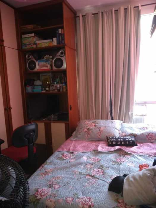 6. - Apartamento 2 quartos à venda Vila Isabel, Rio de Janeiro - R$ 599.000 - GRAP20081 - 7