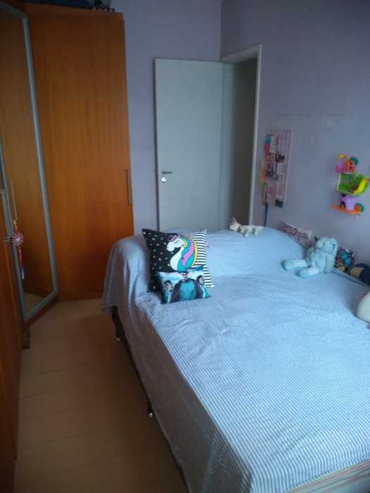 8. - Apartamento 2 quartos à venda Vila Isabel, Rio de Janeiro - R$ 599.000 - GRAP20081 - 9
