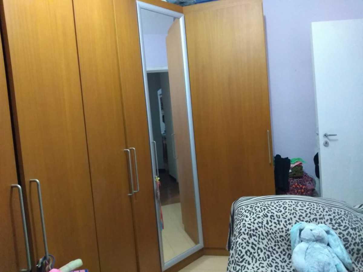 9. - Apartamento 2 quartos à venda Vila Isabel, Rio de Janeiro - R$ 599.000 - GRAP20081 - 10