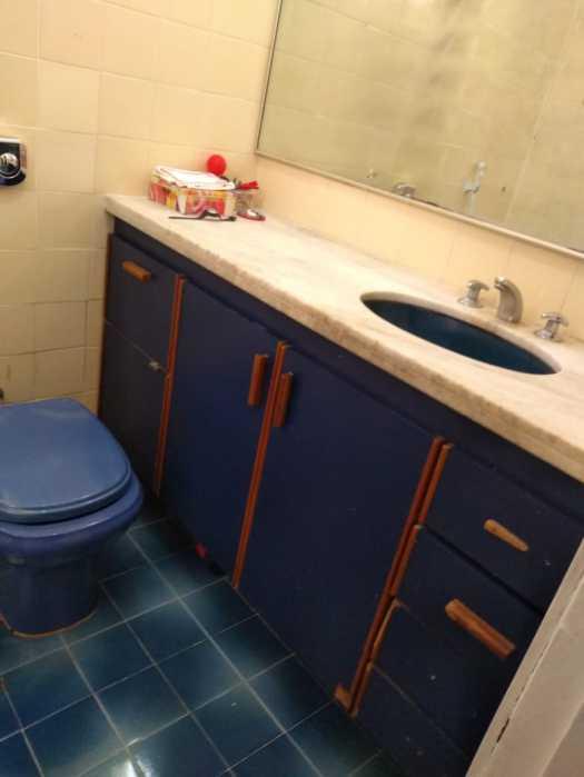11. - Apartamento 2 quartos à venda Vila Isabel, Rio de Janeiro - R$ 599.000 - GRAP20081 - 11