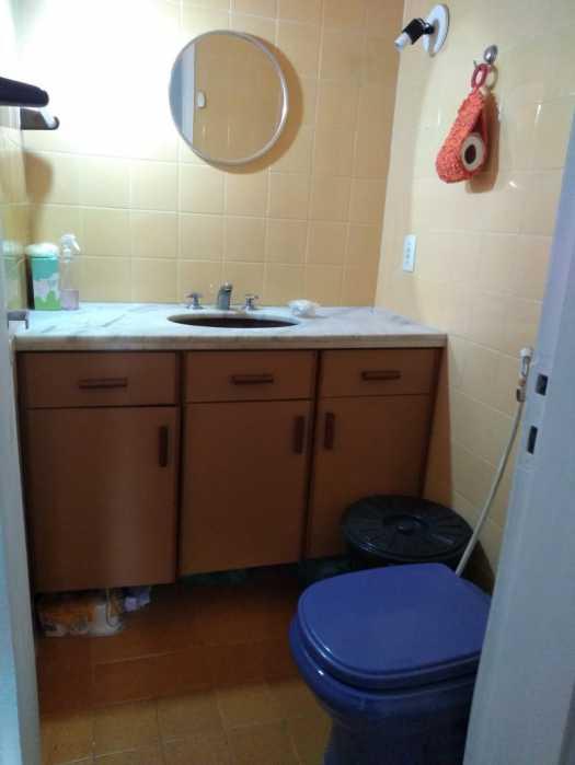 13. - Apartamento 2 quartos à venda Vila Isabel, Rio de Janeiro - R$ 599.000 - GRAP20081 - 12