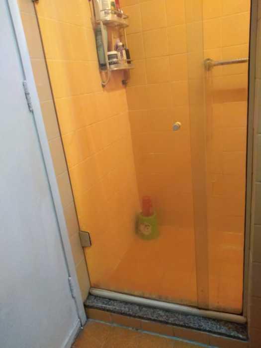 14. - Apartamento 2 quartos à venda Vila Isabel, Rio de Janeiro - R$ 599.000 - GRAP20081 - 13