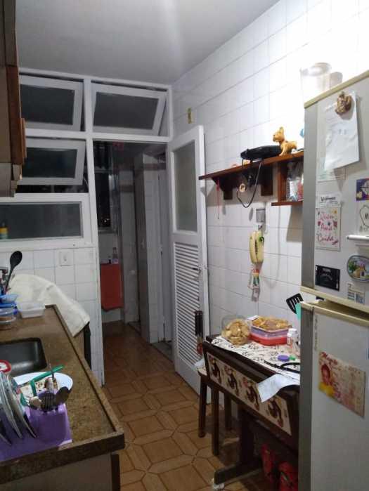 15. - Apartamento 2 quartos à venda Vila Isabel, Rio de Janeiro - R$ 599.000 - GRAP20081 - 14
