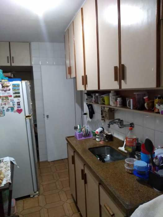16. - Apartamento 2 quartos à venda Vila Isabel, Rio de Janeiro - R$ 599.000 - GRAP20081 - 15