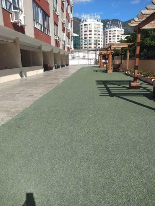 20 2. - Apartamento 2 quartos à venda Vila Isabel, Rio de Janeiro - R$ 599.000 - GRAP20081 - 19