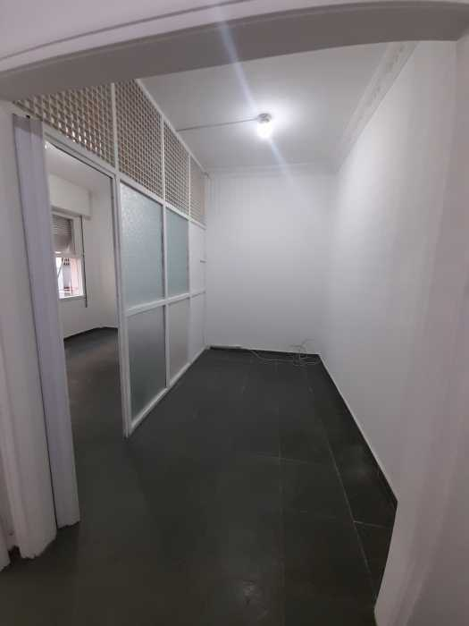 20210525_125739 - Apartamento 1 quarto para alugar Centro, Rio de Janeiro - R$ 1.100 - CTAP11137 - 1