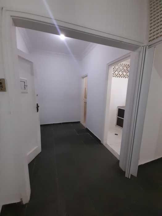 20210525_125745 - Apartamento 1 quarto para alugar Centro, Rio de Janeiro - R$ 1.100 - CTAP11137 - 3