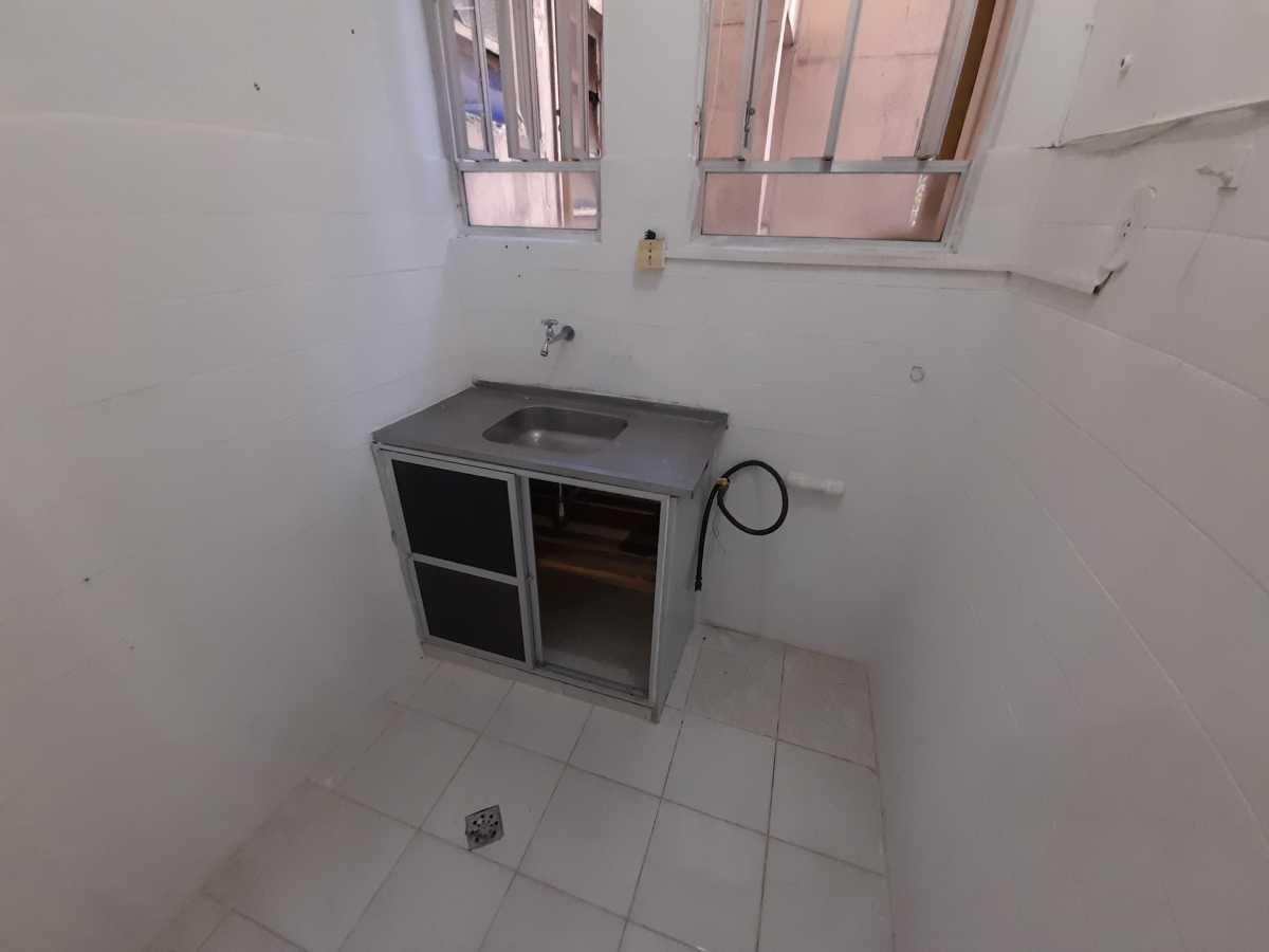20210525_125805 - Apartamento 1 quarto para alugar Centro, Rio de Janeiro - R$ 1.100 - CTAP11137 - 7