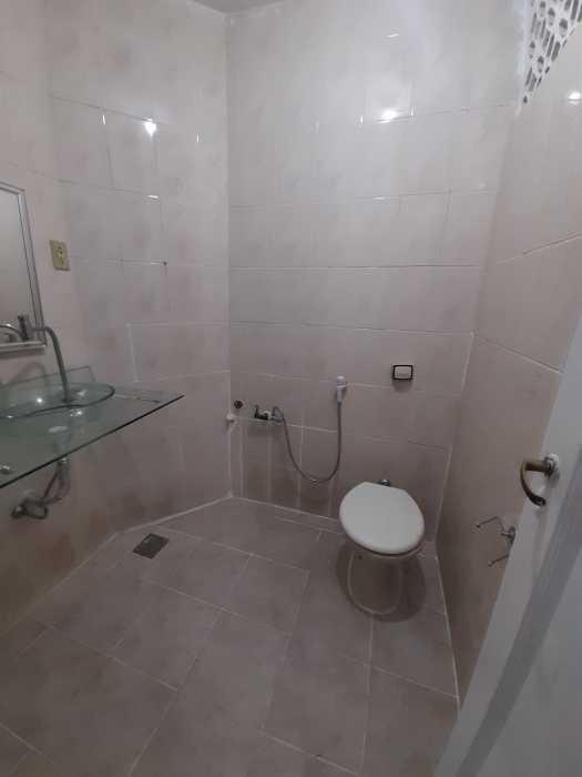20210525_125811 - Apartamento 1 quarto para alugar Centro, Rio de Janeiro - R$ 1.100 - CTAP11137 - 8