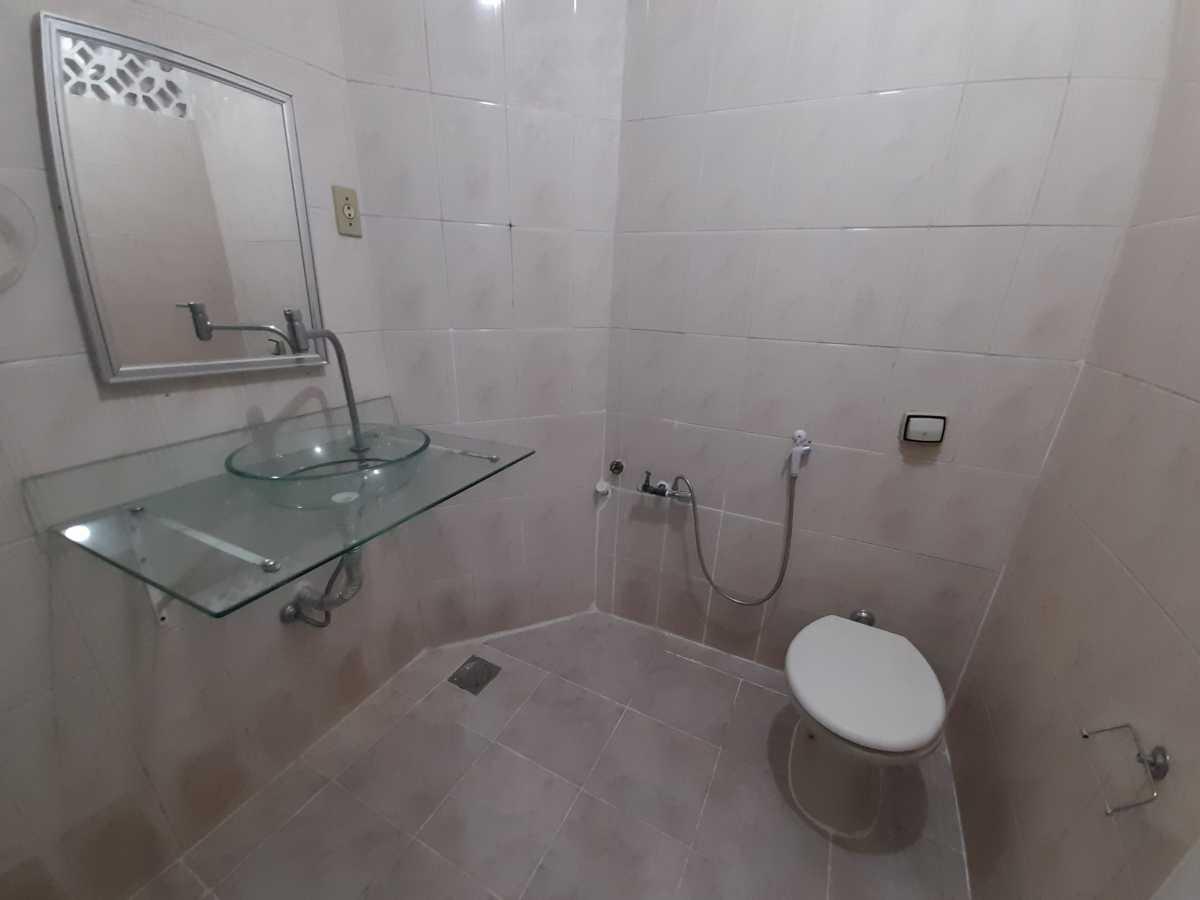 20210525_125814 - Apartamento 1 quarto para alugar Centro, Rio de Janeiro - R$ 1.100 - CTAP11137 - 9