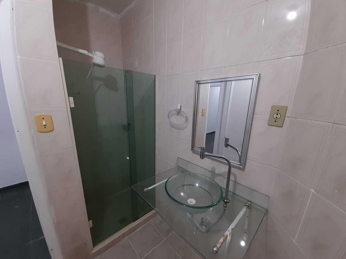20210525_125833 - Apartamento 1 quarto para alugar Centro, Rio de Janeiro - R$ 1.100 - CTAP11137 - 11