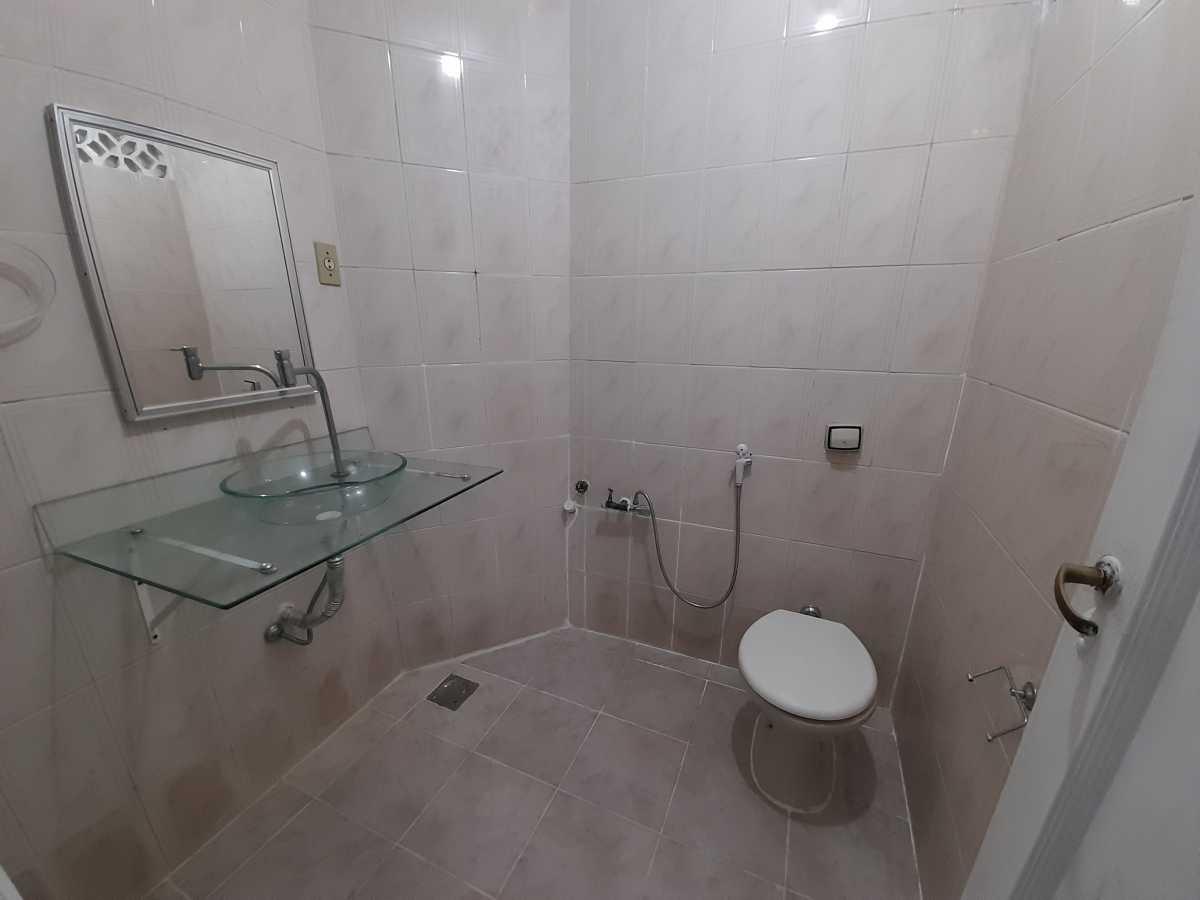 20210525_125848 - Apartamento 1 quarto para alugar Centro, Rio de Janeiro - R$ 1.100 - CTAP11137 - 13