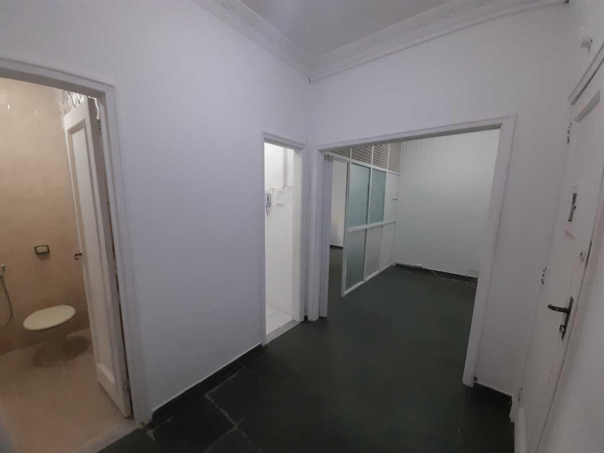 20210525_125858 - Apartamento 1 quarto para alugar Centro, Rio de Janeiro - R$ 1.100 - CTAP11137 - 14