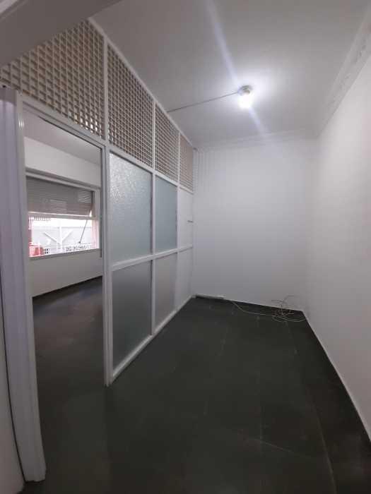 20210525_125903 - Apartamento 1 quarto para alugar Centro, Rio de Janeiro - R$ 1.100 - CTAP11137 - 15