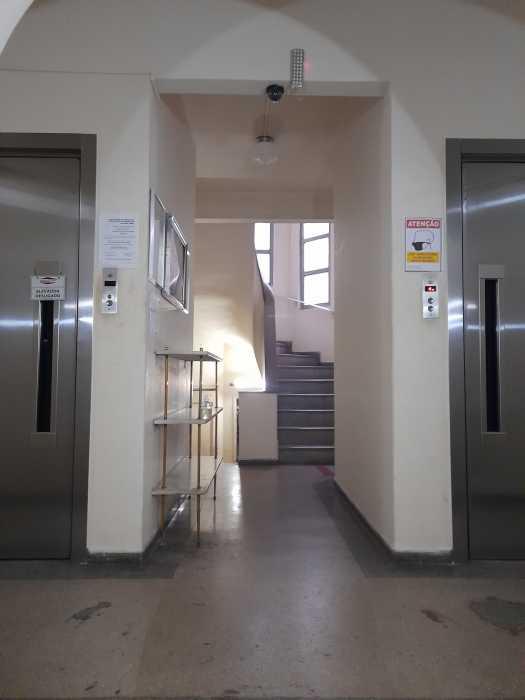 20210525_130233 - Apartamento 1 quarto para alugar Centro, Rio de Janeiro - R$ 1.100 - CTAP11137 - 19