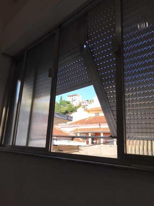 065e21f3-d4ed-456a-9ae4-3e2a97 - Kitnet/Conjugado 22m² à venda Santa Teresa, Rio de Janeiro - R$ 150.000 - CTKI00945 - 9