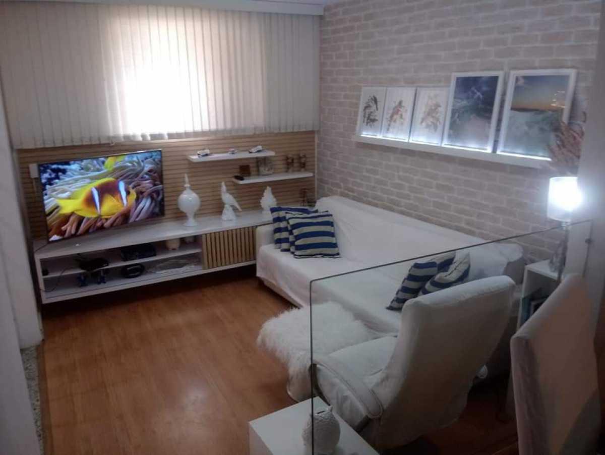 2. - Casa 4 quartos à venda Tijuca, Rio de Janeiro - R$ 849.000 - GRCA40004 - 3