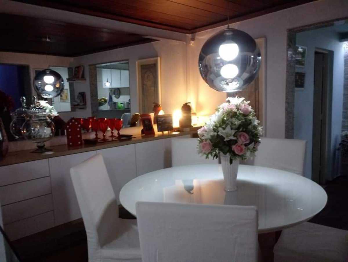 4. - Casa 4 quartos à venda Tijuca, Rio de Janeiro - R$ 849.000 - GRCA40004 - 5