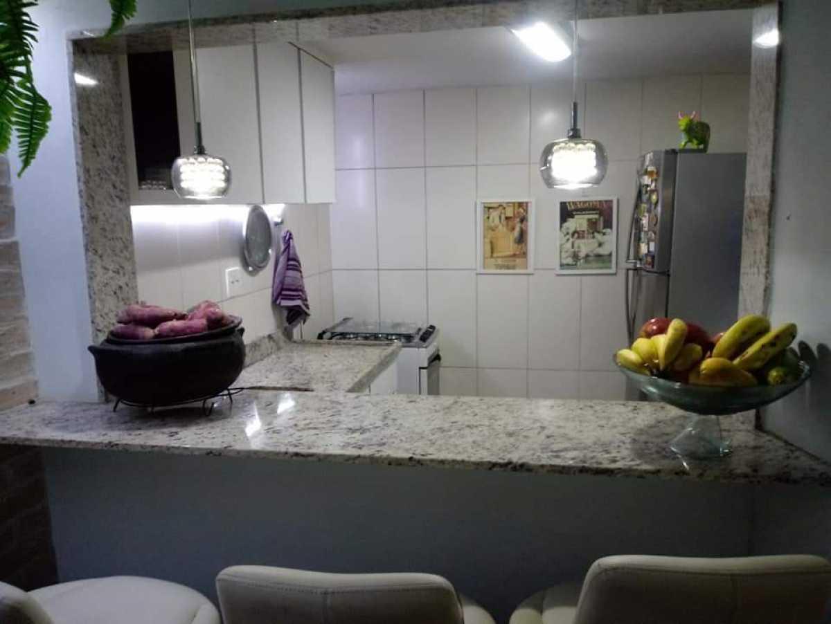 6. - Casa 4 quartos à venda Tijuca, Rio de Janeiro - R$ 849.000 - GRCA40004 - 7