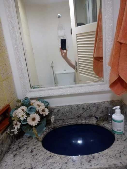 7. - Casa 4 quartos à venda Tijuca, Rio de Janeiro - R$ 849.000 - GRCA40004 - 8