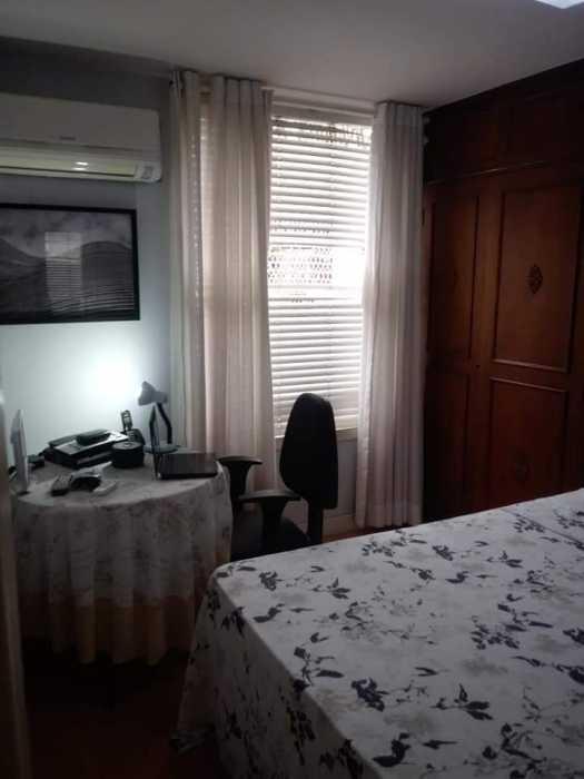 9. - Casa 4 quartos à venda Tijuca, Rio de Janeiro - R$ 849.000 - GRCA40004 - 10
