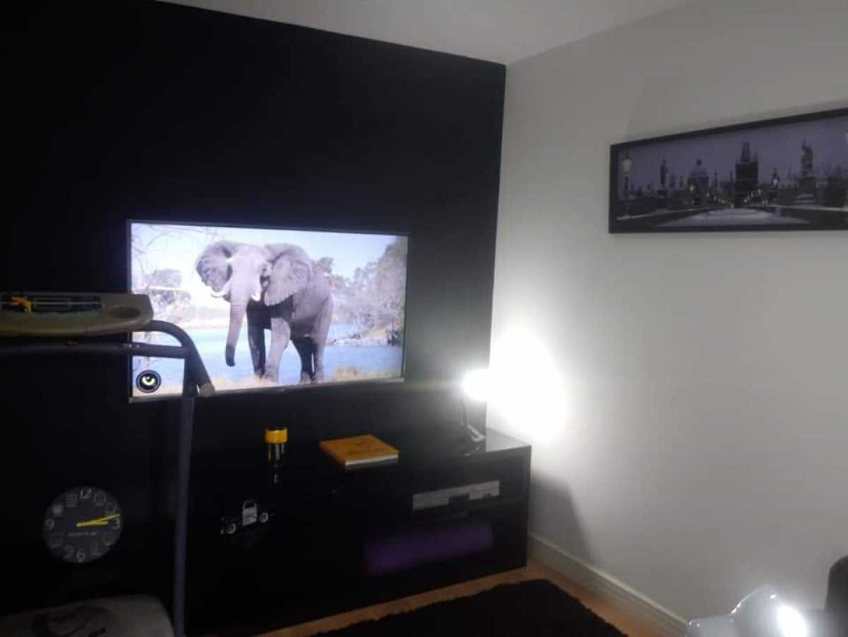 10. - Casa 4 quartos à venda Tijuca, Rio de Janeiro - R$ 849.000 - GRCA40004 - 11