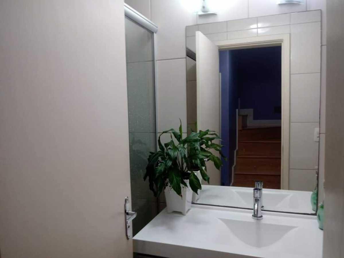 12. - Casa 4 quartos à venda Tijuca, Rio de Janeiro - R$ 849.000 - GRCA40004 - 13